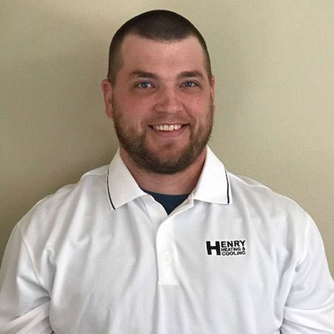 Henry Heating, Cooling & Plumbing - Jake Strock