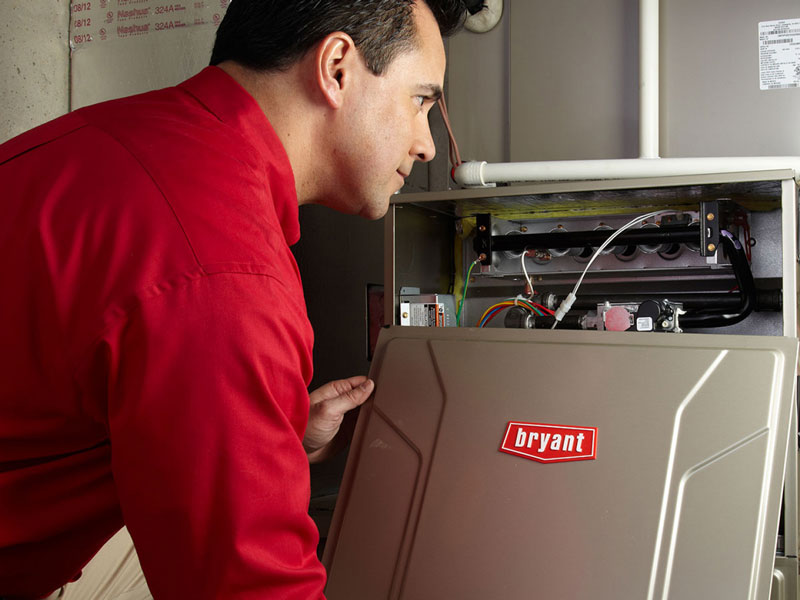 Henry Heating, Cooling & Plumbing - HVAC Repair
