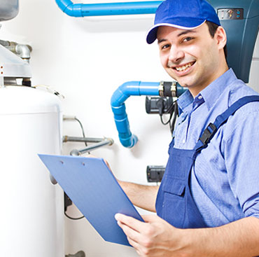 Henry Heating, Cooling & Plumbing - Commercial Plumbing