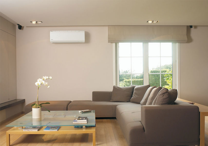 Henry Heating, Cooling & Plumbing - Residential Ductless Heating & Cooling Systems